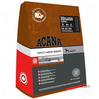 Acana Adult Dog Large Breed Review